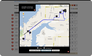 Route Inspections